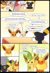 ES: Special Chapter 7 -page 9- by PKM-150