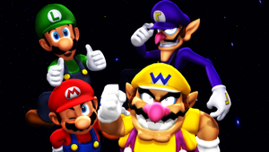 (MMD) 'The Hat Power' 3 by Luigi192837465