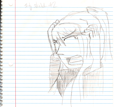 Winry by asinine-axioms