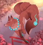 [ NA ] Feral Skies by UmbraOwl