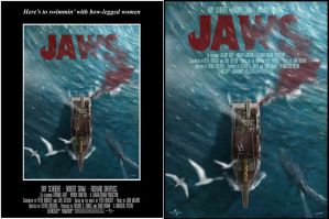 Jaws by AndyFairhurst