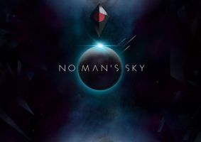 No Man's Sky - Fan Art by UnshippedCheese
