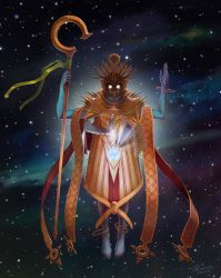 King Of Suns by qci