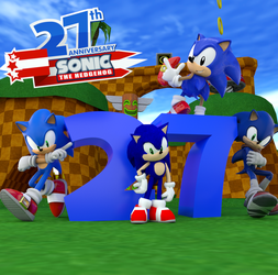 27 years old! by Spinosaurusking875