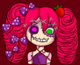 Full Course for Candy Addicts by dibbly-fresh