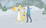 Nefe Challenges The Blizzard by Nefepants