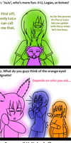 AfterMask Q and A: Answers by forestchick501