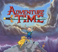 Adventure Time by Victorfl