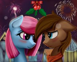 Festival of Lights by Marmorexx