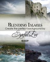 Blending Images Tutorial by SynfulEve