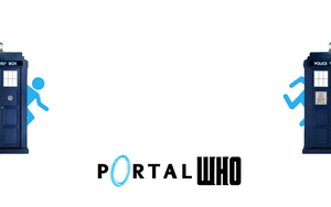Portal Who by nopol10
