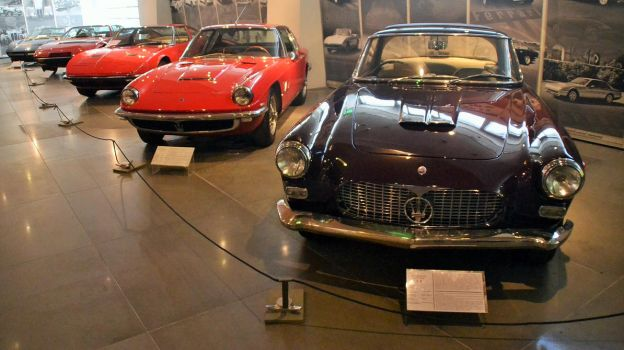 Maserati 3500 GT Touring by c4mper