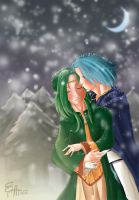 FE: RD: Winter by EnigmaAerion