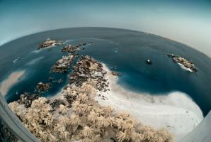 the Earth of Belitung by nooreva