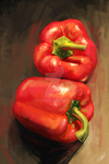 Bell Peppers by stevegoad