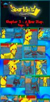 Chapter 3: A New Step: Page 31 by Pikaturtle