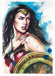 WonderWoman02 by RodGallery