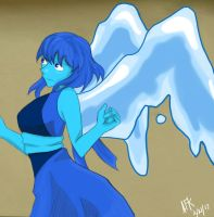 F:art Lapis by A-Fistful-Of-Kittens