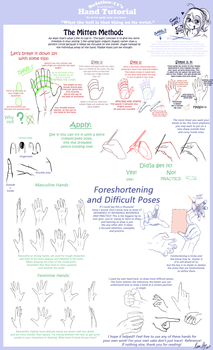 That One Overly Descriptive Hand Tutorial by Solstice-11
