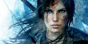 Rise of the Tomb Raider by Sandyqueen101