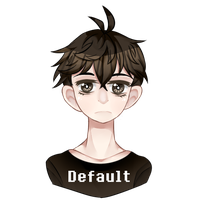 [Default]: Headshot by SimplyDefault
