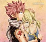 NaLu  Fairy Tail -+- My heart is your -+- by Timagirl
