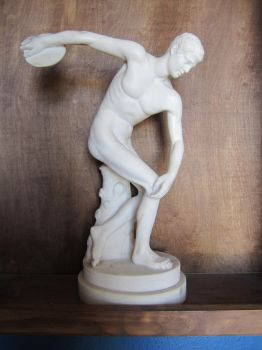 Mini Statue stock 2 by chamberstock