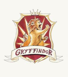 Gryffindor  by Alagvaile