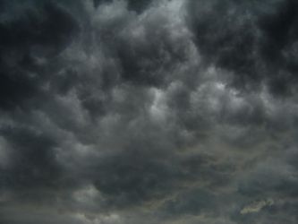 Stormy Sky 04 by Tash-stock