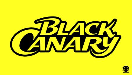 2007 Black Canary Vol 3 by TheDorkKnightReturns
