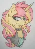 The Sun Shines Brightest by Kitistrasza