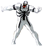 Ultimate Spider-Man Anti-Venom Render #5 by MarkellBarnes360