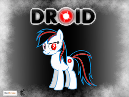 Droid Dash by DatBrass