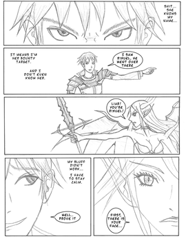 Alterna Land Chapter 0 Page 2 by GuardianPat