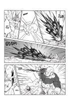 DBNG CH3-P15 by ElyasArts