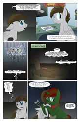 Fallout Equestria: Grounded page 105 by BoyAmongClouds
