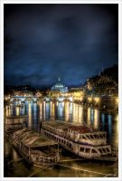 Sant'Angelo by Jurnov