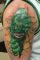 Hulk cover up by truth-is-absolution