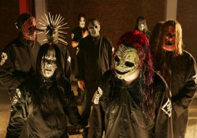 Slipknot by Maggots-of-Slipknot