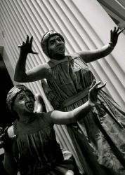 Weeping Angels 2 by Kilayi