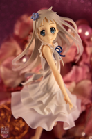 : Figure Collection : Menma Flower Princess by ichiipanpan
