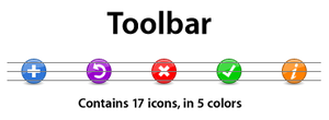 Toolbar by HitechLoon