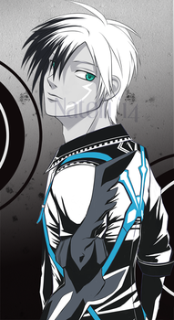 ToX2: Ludger by Natolii