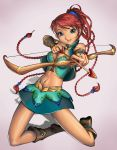 Fantasy Earth Contest - Scout by patyhikari