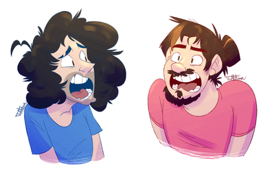 More Grumps by JustAutumn