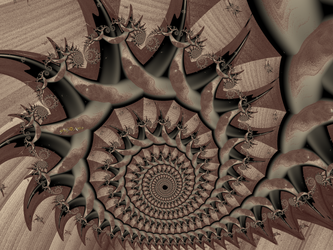 Fractal Rusty 28072013 2 by Anto106