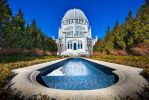 Bahai House of Worship by William-Jack