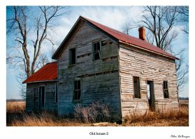 Old house 2 by PeterDeBurger