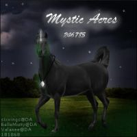 Mystic Acres by midholly