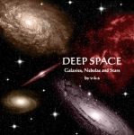 Deep Space Brushes by v-k-s